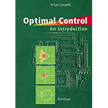 Optimal Control: An Introduction