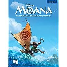 Moana: Music from the Motion Picture Soundtrack: Ukulele