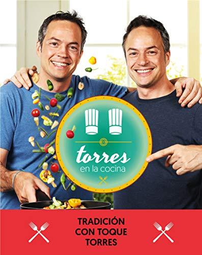 Torres en la cocina 3: Tradición con toque Torres (EXITOS)