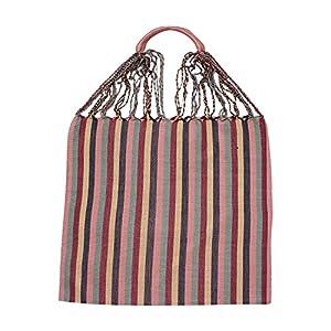 Einkaufstasche Boho Tenango 'altrosa'; Handgewebt, Handtasche, HANDARBEIT, Tasche, Geschenkidee für Frauen
