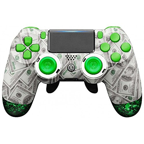 Gaming Scuf Controller (PS4 Controller SCUF Infinity PRO Payback)