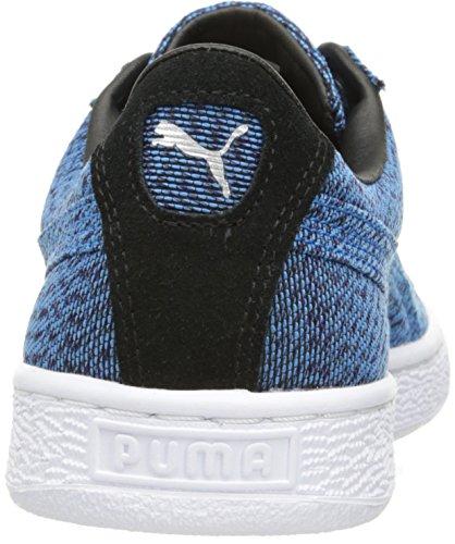 Sneaker Bla Cestino puma Cultura Francese Surf Moda Del Blu Classico Puma vwYzxdqv