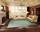 NOURISON Ki07 Cottage Grove (KI700) Teppich, rechteckig, Nebel, Wolle, Mist, 2 ft 3-Inch x 7 ft 6-Inch