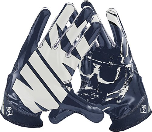 Nike Superbad 4 American Football Handschuhe - Small