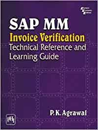 Vendors Invoice Word Buy Sap Mm Invoice Verification Technical Reference And Learning  Receipt Ocr Excel with Free Printable Receipts Pdf Buy Sap Mm Invoice Verification Technical Reference And Learning Guide  Book Online At Low Prices In India  Sap Mm Invoice Verification Technical   Ubercart Invoice Template Word