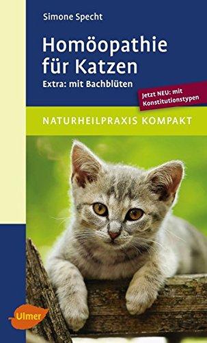 Homöopathie für Katzen: Extra: mit Bachblüten