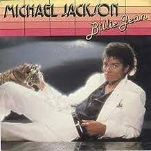 """JACKSON, MICHAEL / Billie Jean / 1982 / Bildhülle / Epic # EPCA 3084 / Holländische Pressung / 7"""" Vinyl Single Schallplatte"""