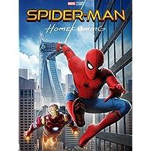 Spider-Man: Homecoming [dt./OV]