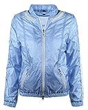 Sportalm Damen Jacke Felia Größe 40 Blau (blau)