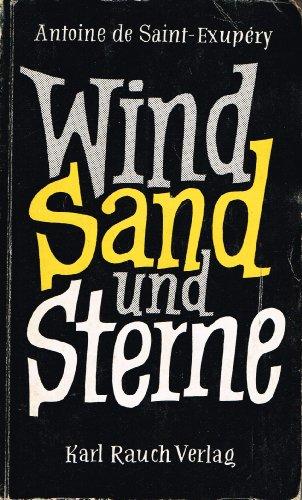 Sand Sterne (Wind, Sand und Sterne)
