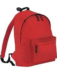BagBase Rucksack ORIGINAL FASHION BACKPACK Schulrucksack Schulranzen Neu BG125