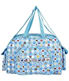 Best Large Diaper Bag - Littly Designer Multipurpose Diaper Bag/Mother Bag Review