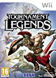 Cheapest Tournament of Legends on Nintendo Wii