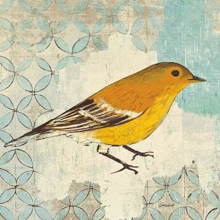 Pino Warbler by Lovell, disponibile Kathrine-Stampa artistica