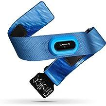 Garmin HRM-Swim Herzfrequenz-Brustgurt (Wassersport) - s'adapte D2 Bravo, epix, fenix 3, Fenix 3 HR, Forerunner 920XT, quatix Bravo, tactix Bravo