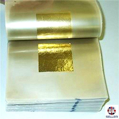 feuille-dor-24-carats-100-veritable-100-feuilles-45mm-x-45-mm