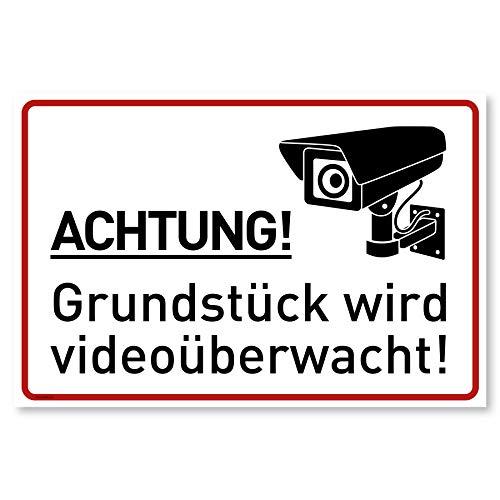 Videoüberwachung Von Grundstücken Was Einkaufende