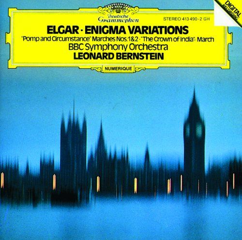 Elgar: Variations On An Origin...