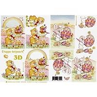 Amazon co uk: Le Suh - Decoupage / Paper & Paper Crafts