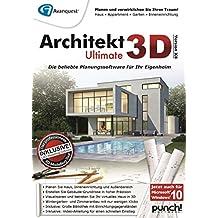 Architekt 3D X8 Ultimate [PC Download]