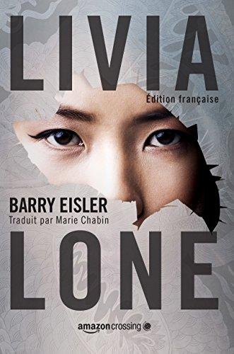 Livia Lone - Édition française