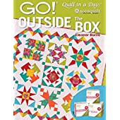 GO! Outside the Box by Eleanor Burns