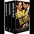 Royal Blood Volume One: (Books #1-3)