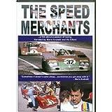 THE SPEED MERCHANTS, 1972 Manufacturer's Championship Series