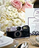 My Wedding Shop - Macchina fotografica usa e getta in stile vintage, 10 pezzi