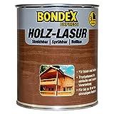 Bondex Express Holz-Lasur Teak 0,75 l - 330321