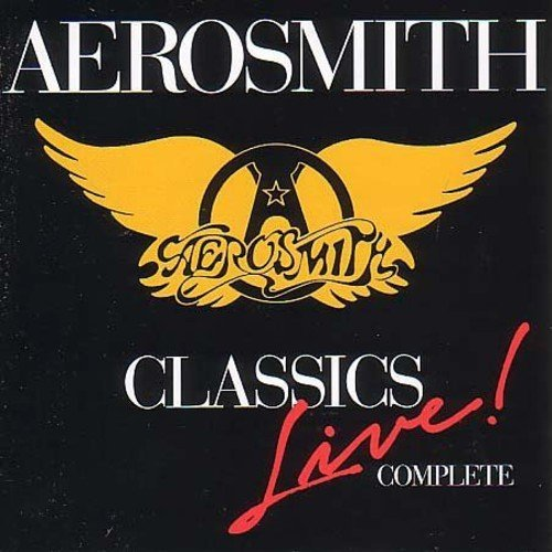 Classics Live Complete (1998-09-01)