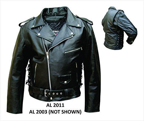 allstate-leder-al2011-56-herren-basic-motorrad-jacke-56-schwarz