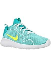 Nike Kaishi 2.0 (Gs), Zapatillas De Running para Niñas