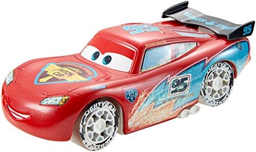 Mattel Cars Ice Racer Drift Mcq (CDN68) GmbH