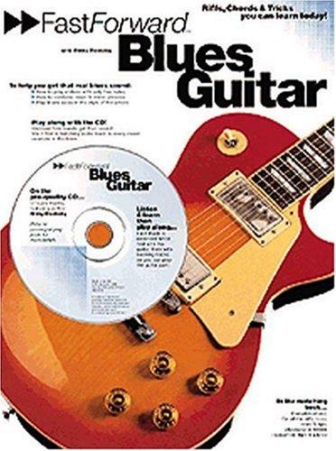 Fast Forward Blues Guitar (Fast Forward (Music Sales))