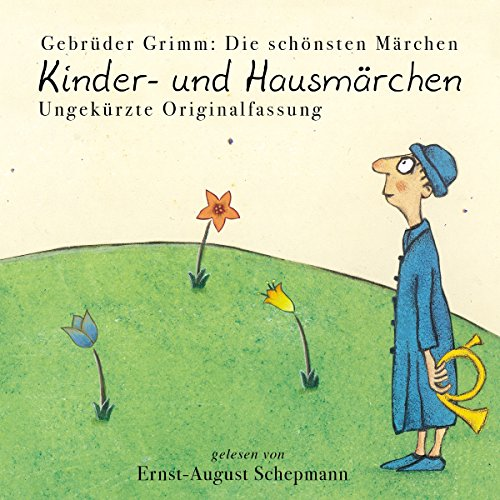 """Gebrüder Grimm: Dornröschen (aus: """"Kinder- und Hausmärchen"""")"""