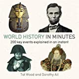 World History in Minutes: 200 Key Concepts Explained in an Instant