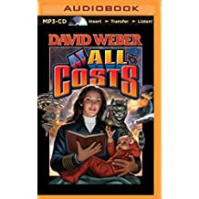 At All Costs (Honor Harrington)