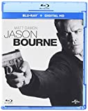 Jason Bourne [Blu-ray + Copie digitale]