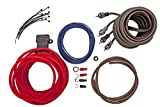 Amp Wiring Kits - Best Reviews Guide