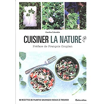 Cuisiner la nature