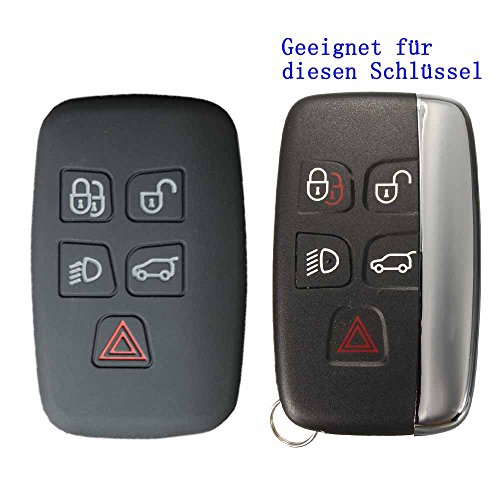 rotsale-1x-schwarz-schlsselhlle-autoschlssel-land-rover-range-rover-5-tasten-smart-remote-key-etui-s