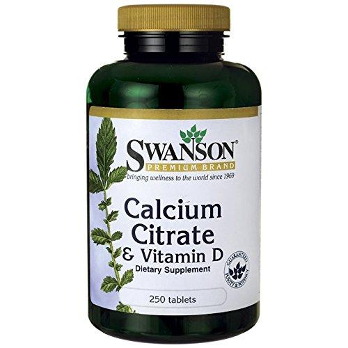 swanson-citrato-di-calcio-vitamina-d-250-compresse-calcium-citrate-vitamin-d3-tablets