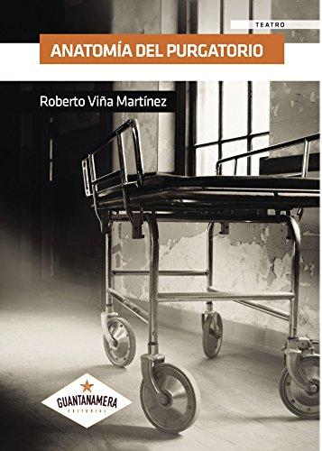 Anatomía del purgatorio por Roberto Viña Martínez
