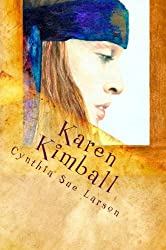 Karen Kimball and the Dream Weaver's Web (English Edition)