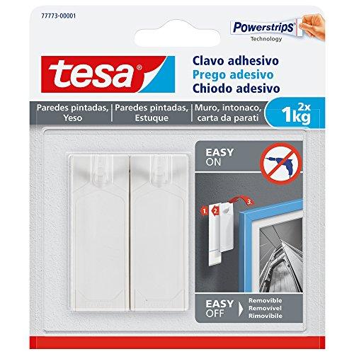 Pack clavos adhesivos