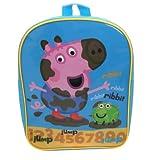 Peppa Pig George ,  Schulrucksack