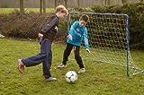 Fußballtor mit Netz Tornetz Fußball 182 x 122 x 61 cm Neu & OVP