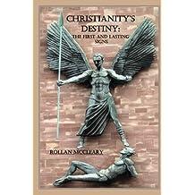 Christianity's Destiny