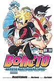 Boruto - Naruto Next Generations 3: Volume 3